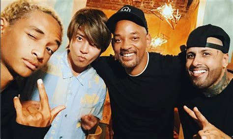 nicky jam world cup song world cup 2018 will smith and nicky jam live it up music