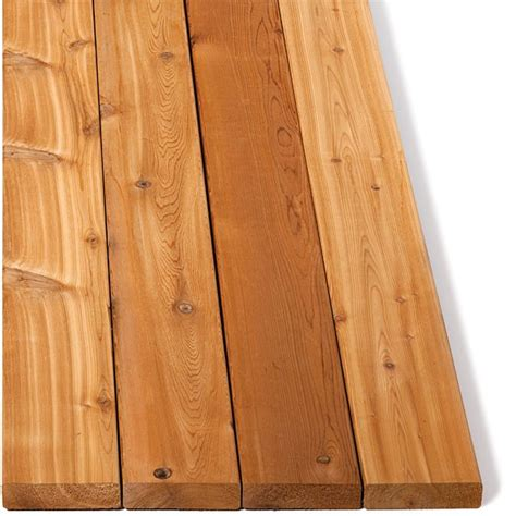 Cedar Wood Decking Indianapolis 2x6 Architectural Knotty
