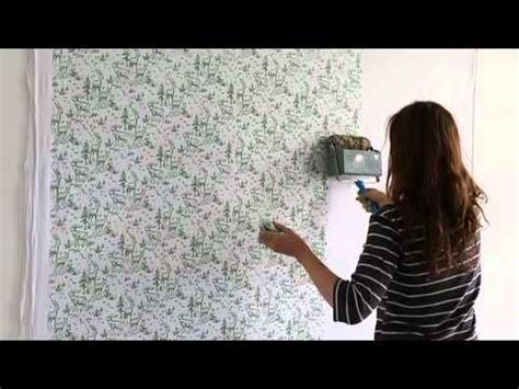 wallpaper paint roller the painted house patterned paint rollers youtube