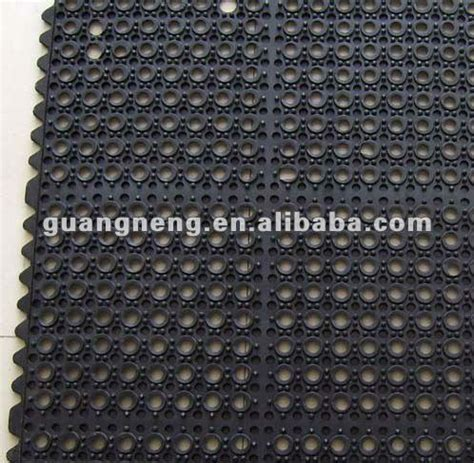 Black Bath Mat Rubber by Interlocking Rubber Shower Mat Buy Interlocking Rubber