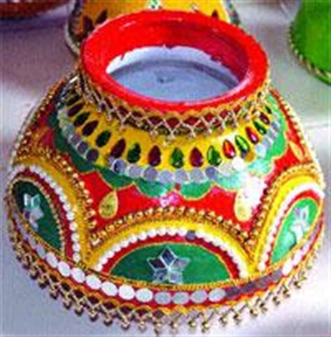 Decoration For Navratri At Home by Navratri Pot Decoration God Wallpapers
