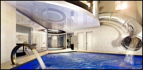 swimming pool inside bedroom bedroom with pool inside interior decorating las vegas