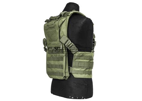 h harness hydration carrier condor outdoor hydro harness od green