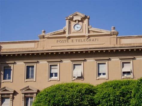 uffici postali in italia poste centrali cagliari