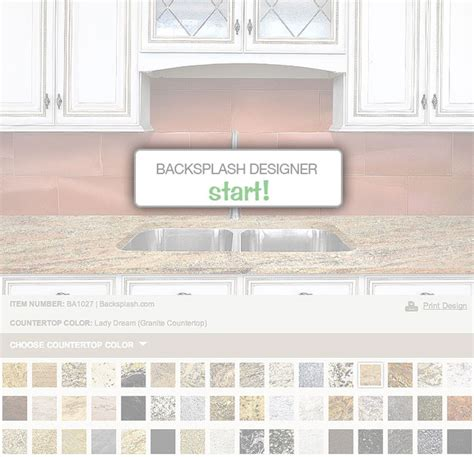copper color subway backsplash tile backsplash