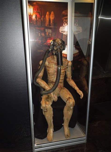 insidious movie props hollywood movie costumes and props scary costumes and