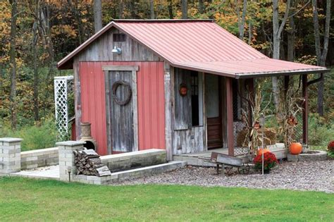 Rustic Shed Ideas by Best 25 Rustic Shed Ideas On