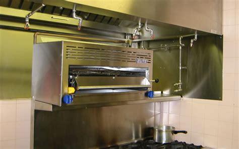 Kitchen Suppression System Ansul Ansul R102 Suppression System For Kitchens