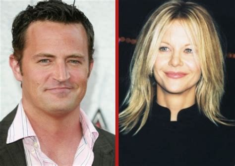 Meg And Matthew Perry In New by New Alert Meg And Matthew Perry