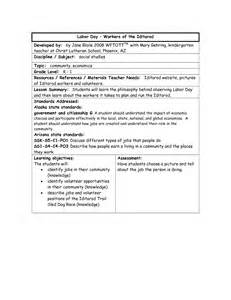 Lesson Plan Template For Kindergarten by Kindergarten Lesson Plan Format Mambomusic Us