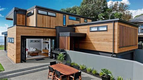 enhanced natural views   rothesay bay house