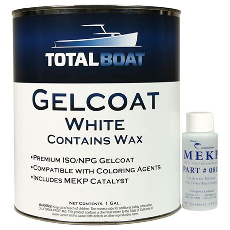 boat antifouling wax totalboat white and neutral gelcoat