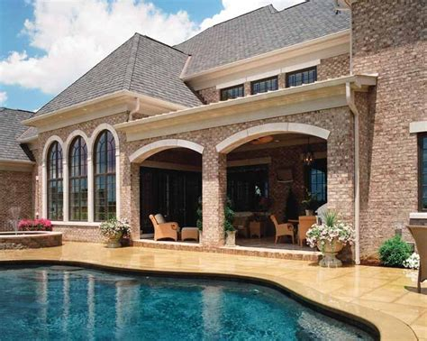 house plans with covered back porch love the back covered porch spiffy home decor ideas pinterest