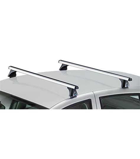 barras techo cruz barras de techo cruz para coche nissan x trail