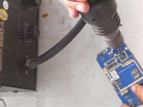 Harga Blower Hp Merk alat servis hp teknik dasar menggunakan blower air