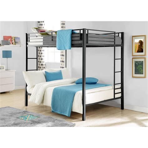 queen size bunk bed frame bed frames queen bunk bed with desk underneath queen