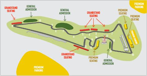 circuit of the americas map circuit of the americas tx seating chart view