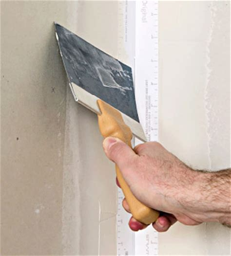finishing drywall corner bead drywall repair drywall repair no