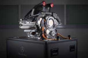 Mercedes Motor Formula 1 To Return To 1000bhp Turbocharged Engines In 2017