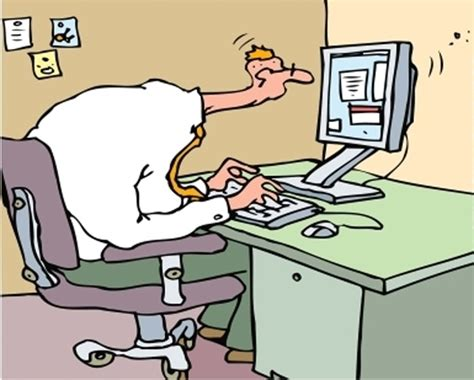 Office Posture Tips For Back Awareness Week 2012