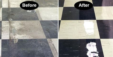 Floor Stripping And Waxing Lexington KY   Commercial