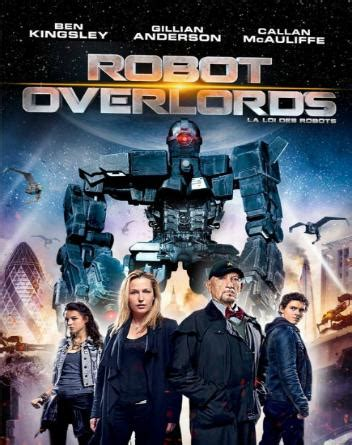 film robot overlords streaming vf telecharger le film real steel gratuitement