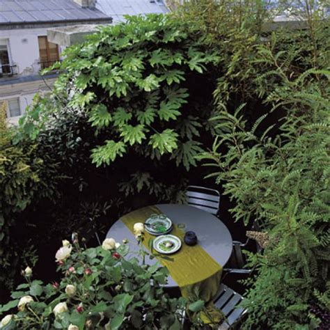 balcony garden designs  inspiration small garden