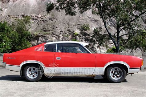 vj charger chrysler valiant vj charger sportsman coupe auctions lot