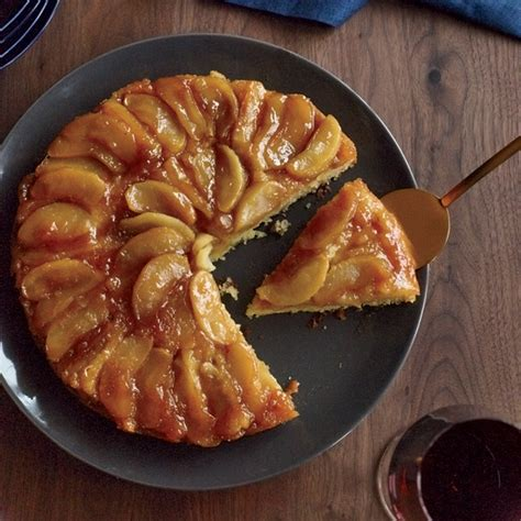 best fall desserts easy recipes food wine