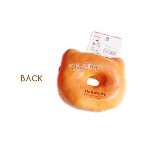 Squishy Ikiiru Replika Soft hello jumbo donut squishy replica 183 uber tiny 183 store powered by storenvy