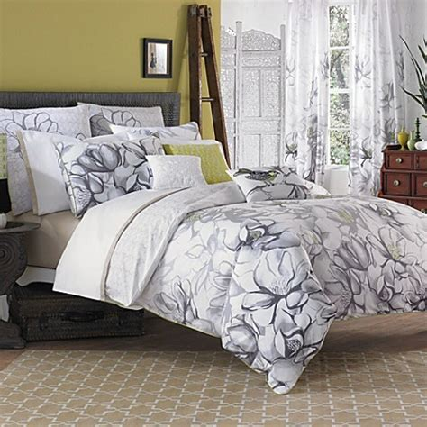 kas bedding kas 174 mahalia duvet cover bed bath beyond