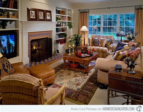 15 Warm And Cozy Country Inspired Living Room Design Ideas Inspired Living Room Decorating Ideas