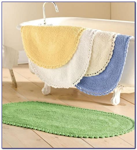 Reversible Bathroom Rugs Reversible Bathroom Rugs 28 Images Home Source International Reversible Cotton Bath Rug