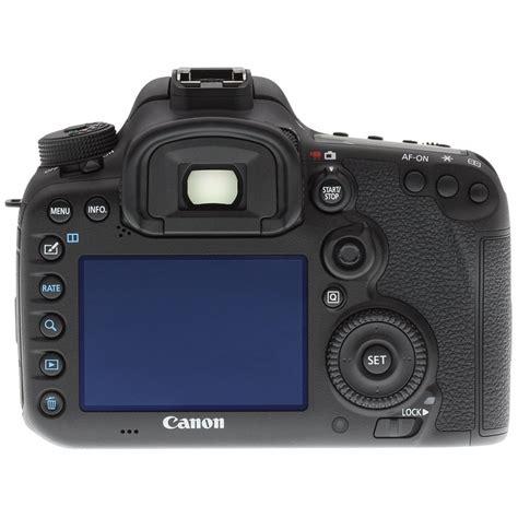 Canon Eos 7d Murah canon eos 7d mkii canon from powerhouse je uk