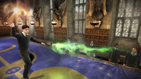 harry potter full version games free download for pc harry potter the half blood prince pc game download free