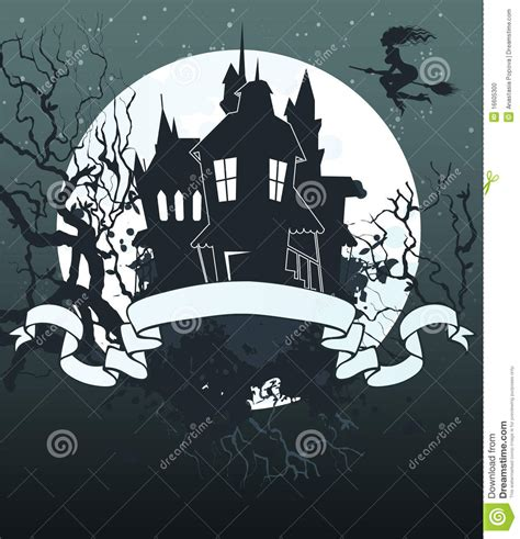 dark back of time 0099287463 haloween dark back stock photo image 16605300