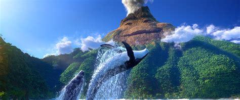 Lava L Animation by Quot Lava Quot Pixar Nous Offre Deux Nouvelles Images