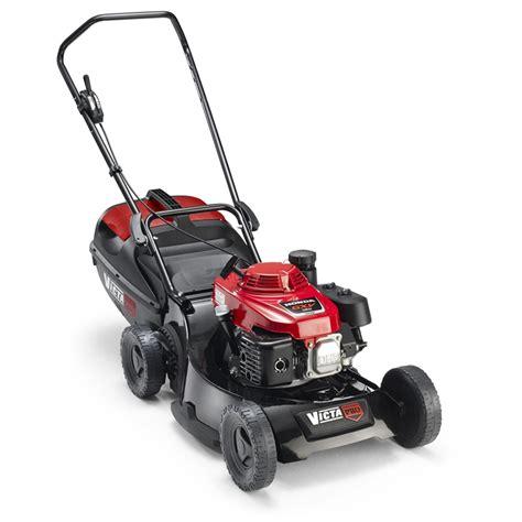 honda lawn mowers victa pro 163cc 4 stroke honda lawn mower bunnings warehouse