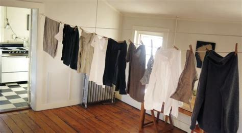 membuat tempat jemuran pakaian papasemar com 11 cara mengeringkan baju dengan cepat di