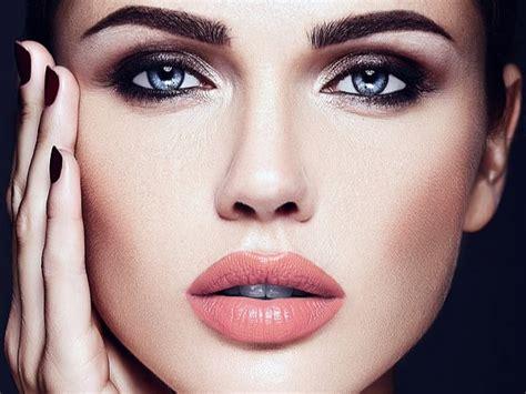 Lipstik Wardah Warna Pastel memilih lipstik sesuai warna kulit anda