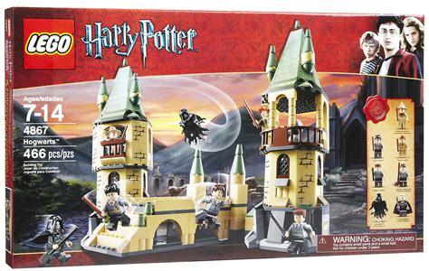 Jual Kotak Musik Harry Potter jual lego harry potter 4867 hogwarts kath toys