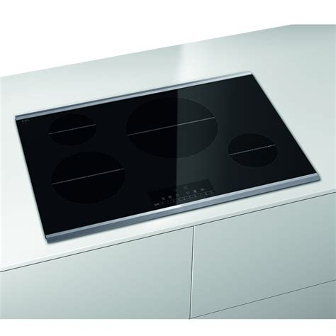 bosch induction cooktops bosch nit8066suc 30 800 series induction cooktop black