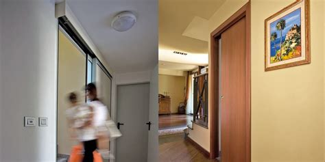 porte automatiche ditec automazioni per porte scorrevoli per interni a scomparsa