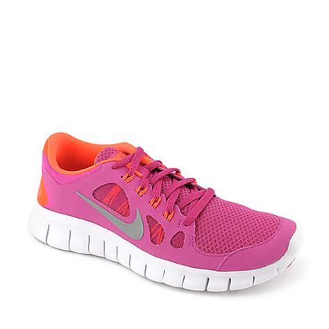 Nike Free Keds 1 nike nike free 5 0 gs pink athletic sneaker