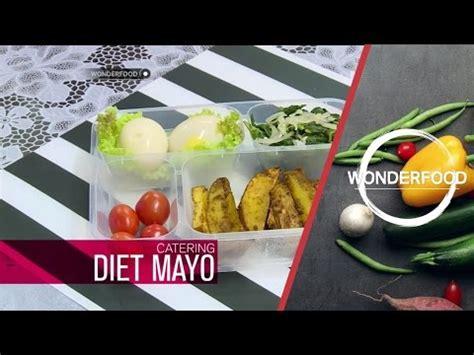 Rebela Catering diet mayo catering diet bandung rebela diet doovi