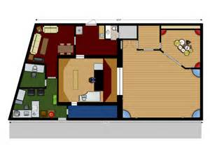 Studio Floor by Strawberry Skys Recording Studio Floor Plan