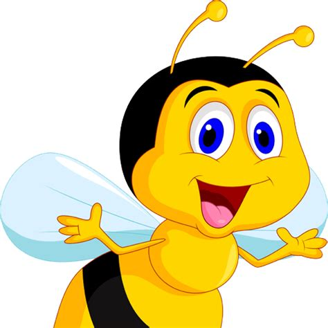 animated clipart honey bee animated clipart best
