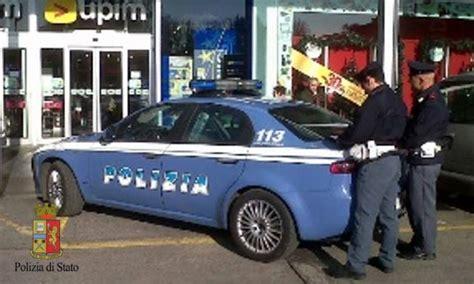 squadra volanti polizia di stato questure sul web varese