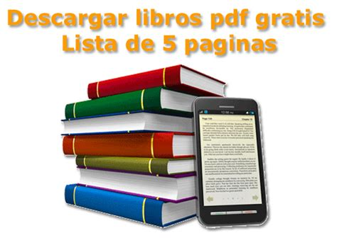 como descargar libros gratis en pdf completos sin programas descargar libros pdf gratis completos sin registrarse 5 paginas marketinizados
