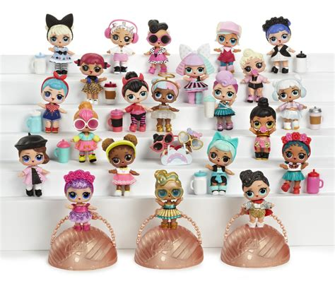 Egg Dolls Lol Anniversary Edition Glitter Serie lol big where to buy find best price